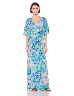 Lilly Pulitzer Women's Parigi Maxi Dress
