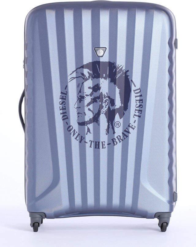 Diesel MOVE L Luggage P0228 - Azure
