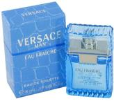 Versace Man by Mini Eau Fraiche for Men (0.17 oz)