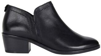 Sandler Miller Black Glove Boots