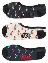 Vans Bird Up Canoodles 3 Pack