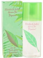Elizabeth Arden Green Tea Tropical by Eau De Toilette Spray for Women (3.3 oz)