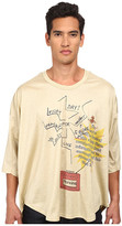 Vivienne Westwood Fracking Oversize T-Shirt