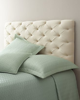 Valentine Tufted Queen Headboard