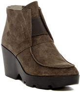 Eileen Fisher Treat Wedge Boot