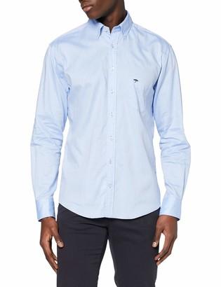 Fynch-Hatton Fynch Hatton Men's Summer Structure Shirt 1/1 Sleeve Casual