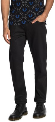 True Religion Geno Flap Pocket Relaxed Slim Fit Jeans
