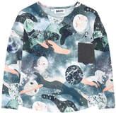 Molo Printed T-shirt - Rena