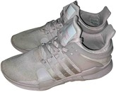 adidas EQT Support Purple Cloth Trainers