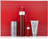 Perry Ellis 360 Red for Men 4-piece Gift Set
