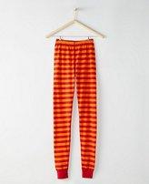 Adult Long John Pajama Pant In Organic Cotton