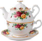 Royal Albert Old Country Roses Tea For One Set