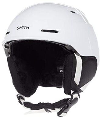 Smith Optics Zoom Junior Snowboard Helmet (White) Snow/Ski/Adventure Helmet