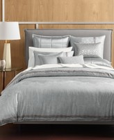 Hotel Collection Muse King Bedskirt, Created for Macy's
