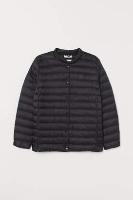 H&M H&M+ Lightweight down jacket