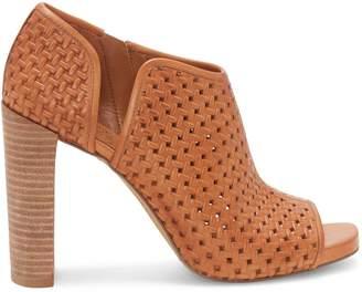 Vince Camuto Prisha Leather Dress Sandals