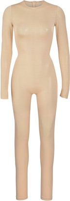 SKIMS Power Mesh Catsuit