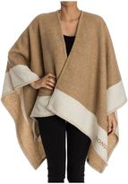 Dondup Harsha - Wool Cape