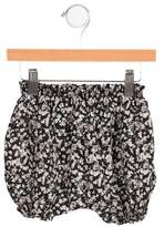 Makie Girls' Printed Bloomers