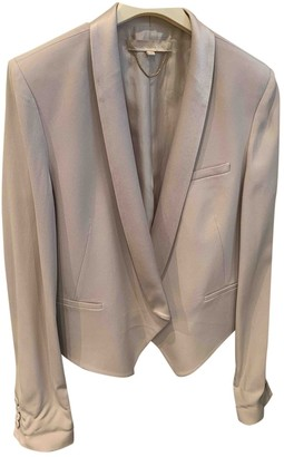 Vanessa Bruno Grey Jacket for Women