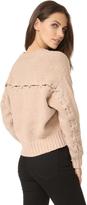IRO Lish Sweater