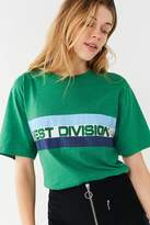 Urban Outfitters West Division Striped Tee