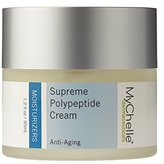 MyChelle Dermaceuticals Supreme Polypeptide Cream for Anti-Aging Defense, 1.2 fl oz