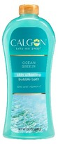 Calgon 30 floz Clean Breeze Bubble Bath