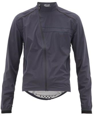Ashmei - Waterproof Technical Cycle Jacket - Mens - Navy