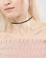 Asos Cat Choker Necklace