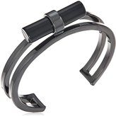 French Connection Tube Cuff Bracelet