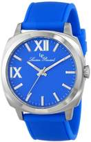 Lucien Piccard Women's LP-20032-03-BU St. Tropez Analog Display Japanese Quartz Watch
