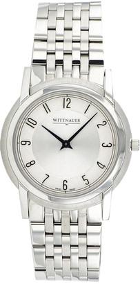 Wittnauer Women's Stainless Steel Watch