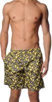 Jil Sander Beach shorts and pants