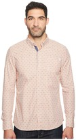 7 Diamonds Afterglow Long Sleeve Shirt Men's Long Sleeve Button Up