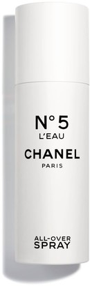 Chanel N5 L'Eau All-Over Spray