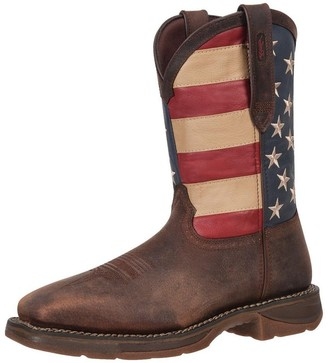 Durango Men's DB020 Western Boot