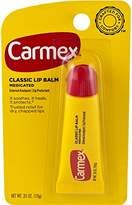 Carmex Classisc Lip Balm Medicated 0.35 oz