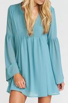 Show Me Your Mumu Mia Bellsleeve Tunic