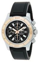Breitling Men's Super Ocean Watch.