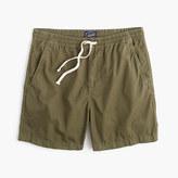 J.Crew Dock short in garment-dyed chino