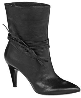 Nine West Painted Heart Boot