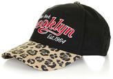 Topshop Topman Brooklyn Ball Cap