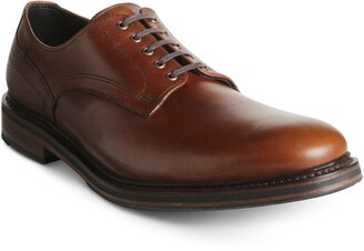 Allen Edmonds Cyrus Plain Toe Derby