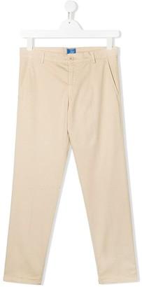 TEEN chino trousers