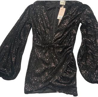 House Of CB Black Cotton Dresses