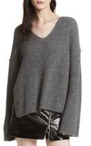 Rebecca Minkoff Women's Remi Oversize Sweater