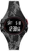 adidas Uraha LCD Polyurethane Sports Watch