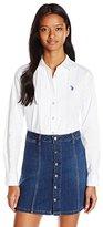 U.S. Polo Assn. Juniors Tuxedo Shirt