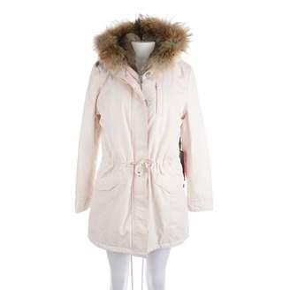 N. Iq+ Berlin \N Pink Cotton Jackets